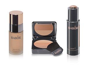 anti-age make-up babor