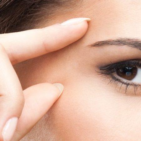oogverzorging babor